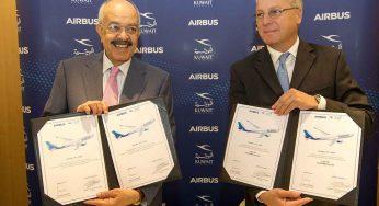 Contrat de 2 milliards de dollars pour Airbus au Koweit
