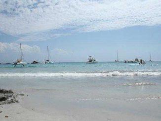 Corse : enquête et opérations de dépollution après une collision entre deux navires