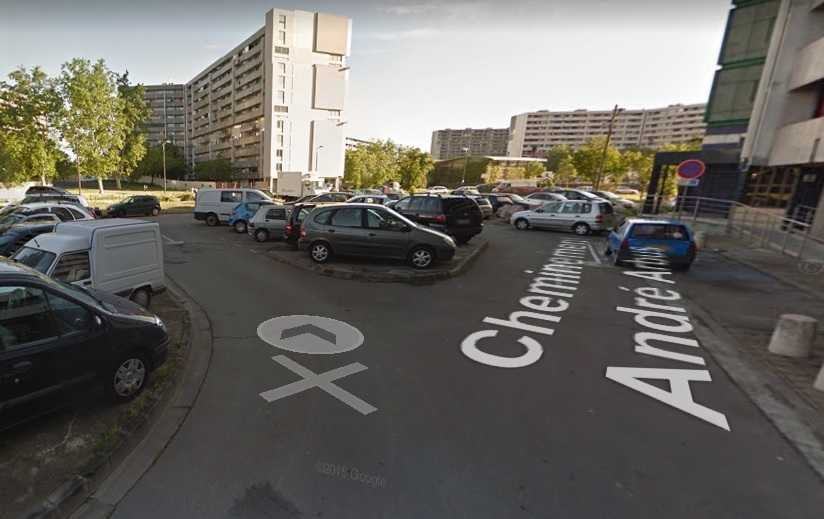 Des policiers une nouvelle fois attaqués dans le quartier du Mirail à Toulouse