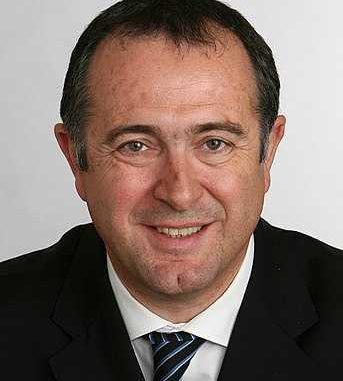 Didier Guillaume nouveau ministre de l'agriculture