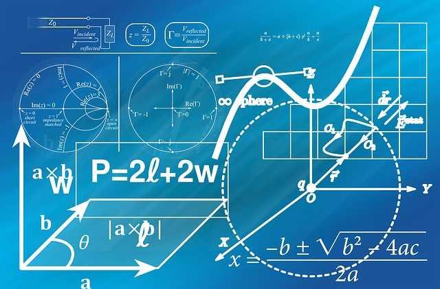 """""""En piste pour les mathématiques """" samedi au centre culturel Henri-Desbals"""
