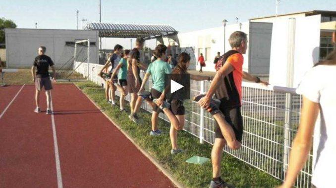 Entraînement sur mesure pour le marathon de Toulouse