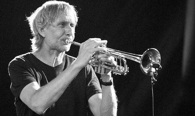 Erik Truffaz tête d'affiche du Festival Jazz sur son 31