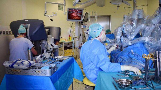 Exploit et première mondiale à l'hôpital de Toulouse