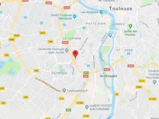 Fusillade dans un bar à Toulouse : 1 mort et un homme grièvement blessé
