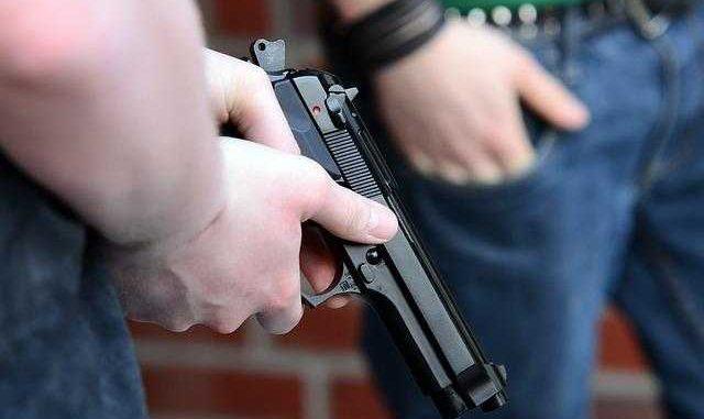 """Fusillade mortelle """"Toulouse n'est pas épargnée par l'usage d'armes"""""""