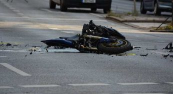 Forte hausse de la mortalité routière au mois de septembre
