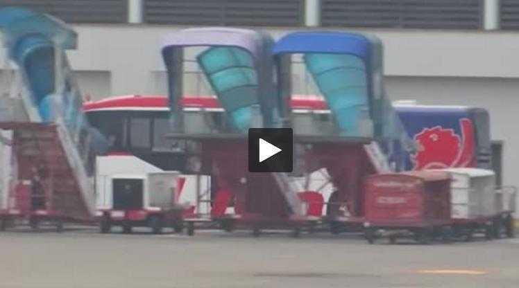 Indonésie : un avion transportant 188 personnes s'abîme en mer au large des côtes