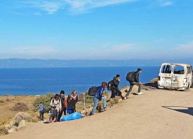 L'aide aux réfugiés menacée par un sous-financement massif des opérations du HCR