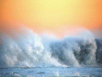 La Corse en alerte météo vigilance rouge