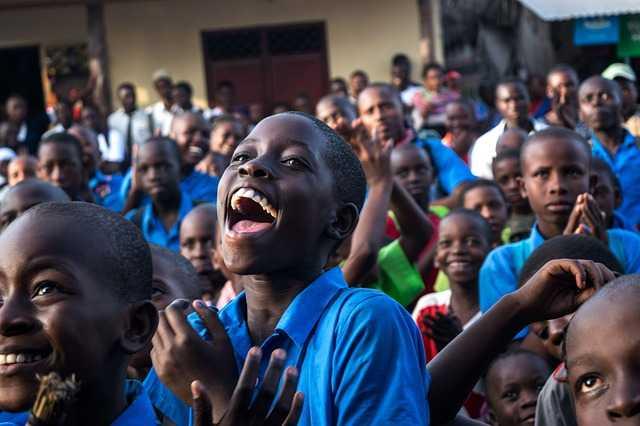 La population mondiale devrait augmenter de 2,2 milliards d'habitants d'ici 2050 (ONU)