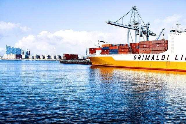 Le commerce maritime sous la menace de la guerre commerciale lancée par les Etats Unis