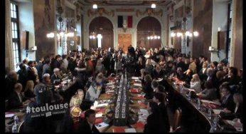 Le conseil municipal de Toulouse en 5 Tweets