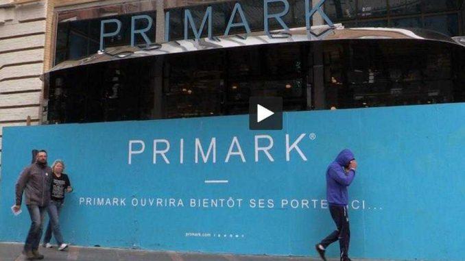 Le magasin Primark Toulouse ouvrira bien ce 17 Octobre