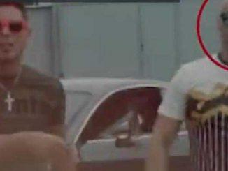 Le narcotrafiquant le plus recherché d'Espagne nargue la police dans un clip (1)