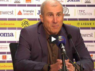 Ligue1. rebond souhaité pour le Toulouse FC face à Strasbourg