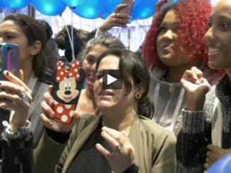 L'inauguration de Primark Toulouse a réuni 3000 personnes
