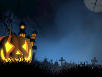 Maquillage, bombons, costumes, Halloween c'est ce mercredi