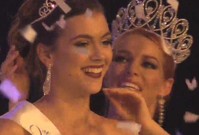 Miss Toulouse, Axelle Briel devient la nouvelle Miss Midi-Pyrénées
