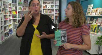 Ouï Lire. la première librairie spécialisée Langue des signes ouvre à Toulouse
