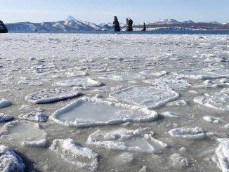 Quelles conséquences pour un réchauffement de la Terre de 1,5° C