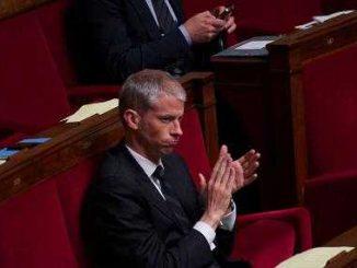 Qui est Franck Riester nouveau ministre de la Culture