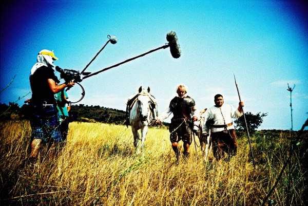 Rencontre avec le réalisateur Albert Serra à la cinémathèque de Toulouse