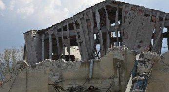 Séisme en Indonésie : le bilan monte à 1234 morts