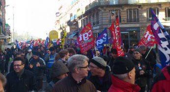 Salaire, protection sociale, pourquoi ils vont manifester ce mardi à Toulouse