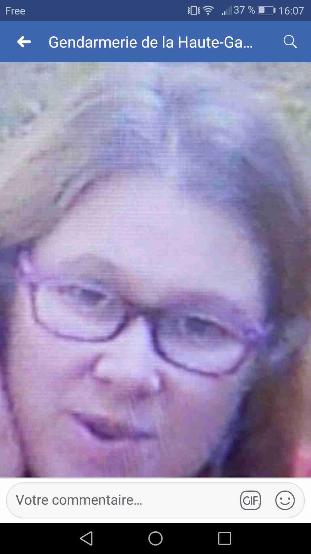 Disparition inquiétante d'une femme de 40 ans dans le sud de la Haute Garonne