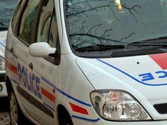 Toulouse. à bord d'un véhicule volé, il termine sa course dans un arbre