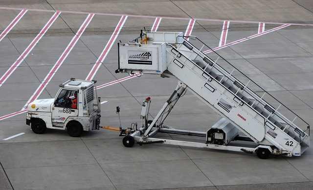 Trafic passager en hausse mais mouvements d'avions en baisse à l'aéroport de Toulouse