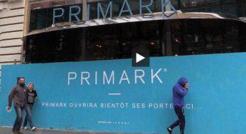 Une manifestation annoncée pour l'ouverture de Primark à Toulouse