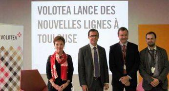 Volotéa annonce 2 nouvelles destinations au départ de Toulouse vers Nice et les Canaries