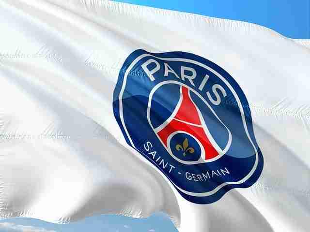 PSG Belgrade. 4 à 0 à la mi-temps