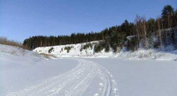 La neige est parfois tombée en abondance sur les Pyrénées