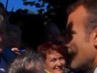 """on n'a pas le droit de """"se plaindre"""" nouveau dérapage de Emmanuel Macron"""