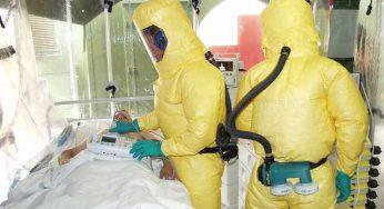 Épidémie Ebola : le bilan passe à 139 morts