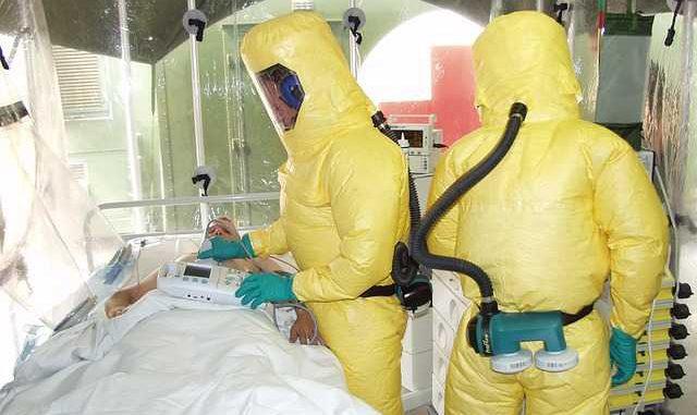 Épidémie Ebola le bilan passe à 139 morts