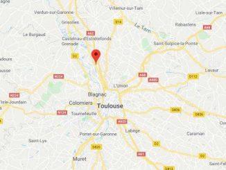 à Toulouse, la préfecture fait intervenir les CRS pour déloger les Gilets Jaunes de Lespinasse 2