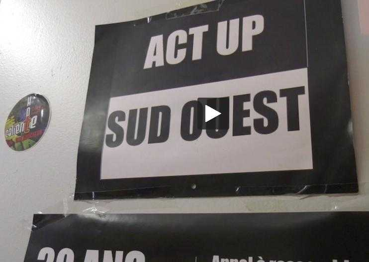Appel à manifestation contre les violences homophobes à Toulouse