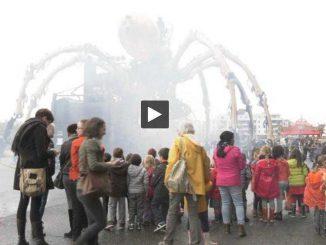 Après le Minotaure, la foule pour visiter la Machine à Toulouse