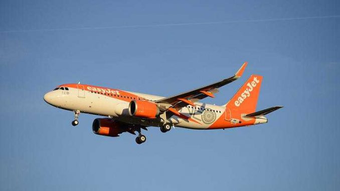 EasyJet commande 17 Airbus A320 neo
