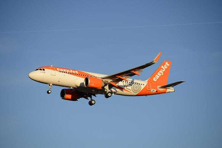 EasyJet commande 17 Airbus A320 neo
