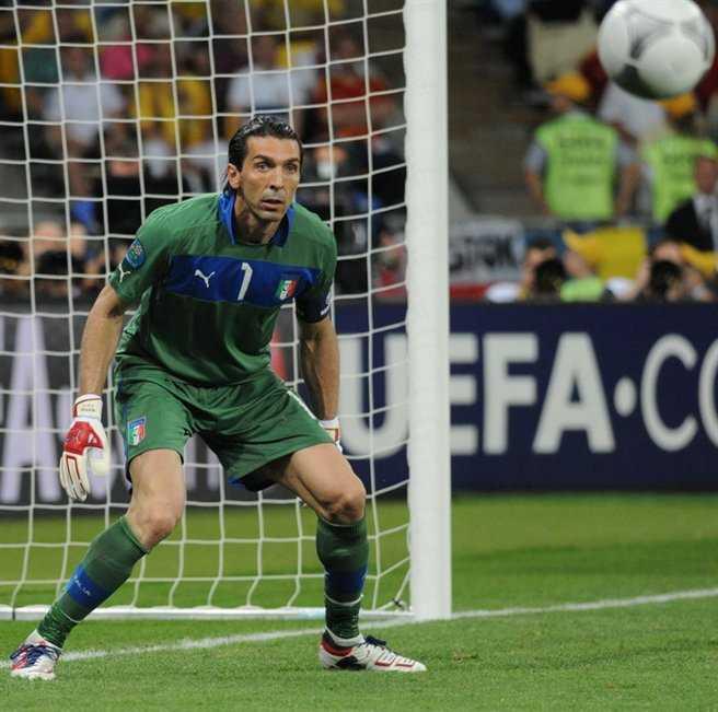 Gianluigi Buffon jouera Paris Saint Germain-Toulouse, Neymar et Mbappé incertains