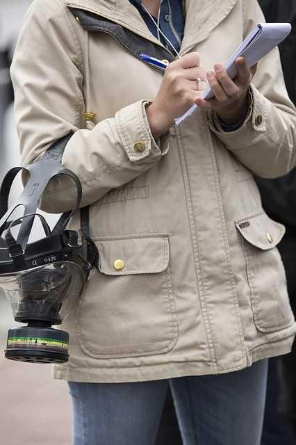 """""""Gilets jaunes"""" : des journalistes victimes de violences à Toulouse et Béziers"""