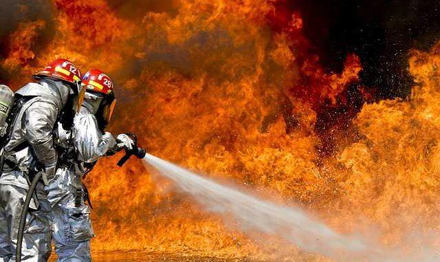 Incendies en Californie Une trentaine de morts, bilan le plus lourd depuis 1933