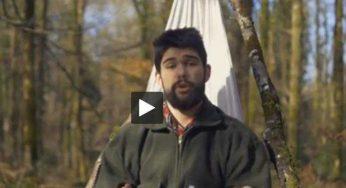 Insolite. à 24 ans, il a vécu 7 mois en autosuffisance dans les Pyrénées