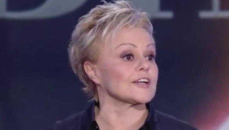 Muriel Robin invitée d'honneur et présidente du Jury Fiction du Festival TV de Luchon