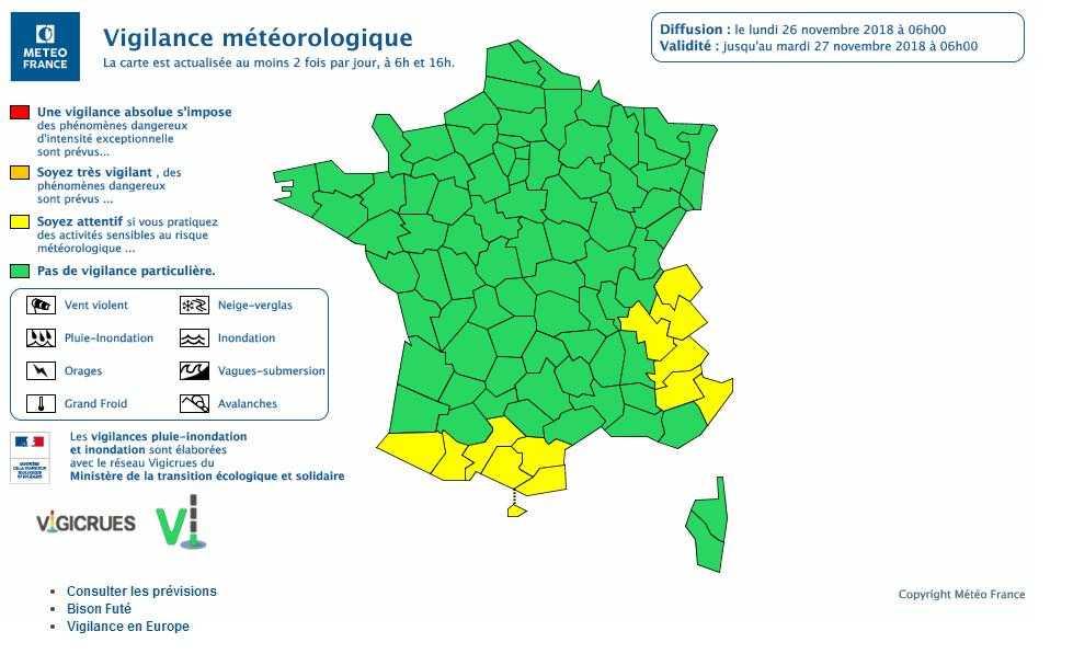 Neige. Les Pyrénées en alerte avalanches